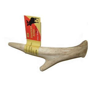 Large Banded Antler Dog Chew