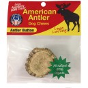 Antler Button